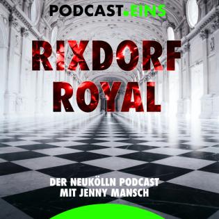Episode 19: #AndreaBeu spricht mit Jenny über Ost-West Teil 1