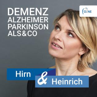 Hirn & Heinrich - Ataxie: Die unbekannte Bewegungsstörung