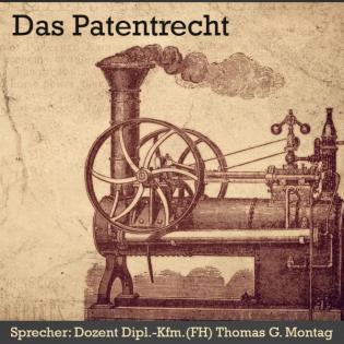 Wirtschaftswissen Einfach! Das Patentrecht