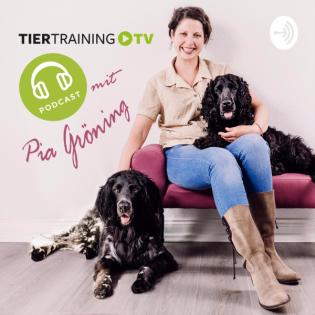 Ist dein Hund glücklich bei dir? mit Pia Gröning