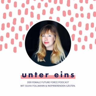 Episode 10 mit der Autorin Kathrin Weßling