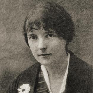 LAND UND LEUTE: Katherine Mansfield kneippt - Die Schriftstellerin in Wörishofen