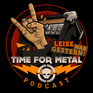 Folge 38 - Peavy Wagner (Rage) im Interview