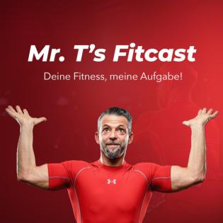 #269 - Warum Kreuzheben bzw. Kniebeugen so effektiv sind - Andreas Trienbacher Performance Coach - Fitness
