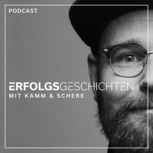 Christoph Höpfer zu Gast im Friseur Podcast