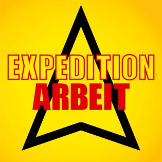 Expedition Arbeit #65 - Gerhard Wohland im Gespräch oder: Alex Jungwirth beim Lernen zugehört