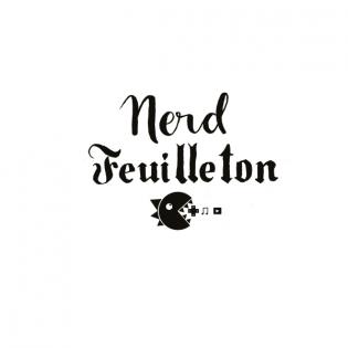 Snyder Cut – NERD FEUILLETON #74