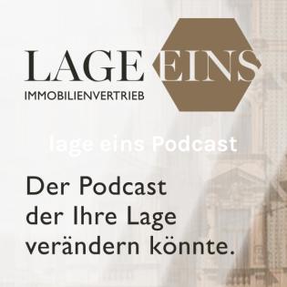 Der lage eins Immobilien-Podcast Folge 4: Wie kommt man als Immobilienmakler an Objekte?