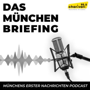 Münchenbriefing 15.09.2021