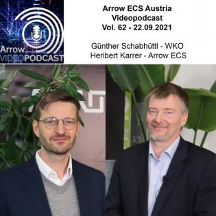 Vol. 62 - Günther Schabhüttl - Wirtschaftskammer Österreich - Audio only
