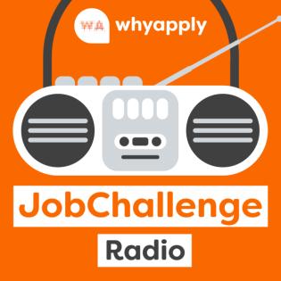 #13 Grafikdesign-JobChallenge: Wie realisierst du eine harmonische Markenwahrnehmung für B2B und B2C?