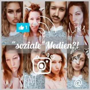 """""""Soziale"""" Medien (?!)"""