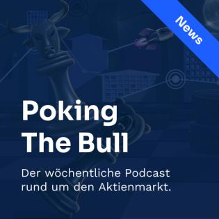 Rekordwoche, Nike-Rally und Spielberg – PTB News 017