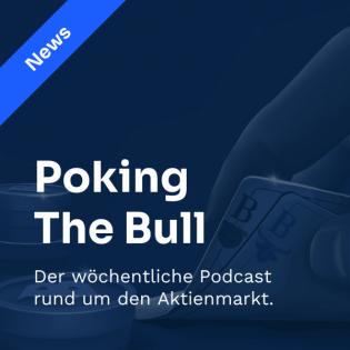 Volatilität, Volkswagen und Wise-Börsengang - PTB News 019