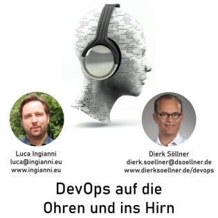 Folge 47: DevOps in Embedded Software [EN]