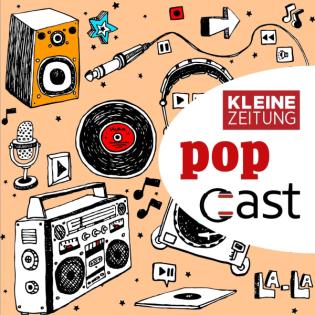Popcast #14: Alicia Edelweiss
