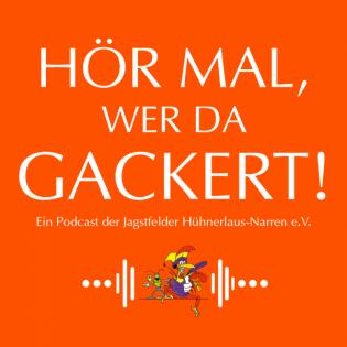 #18 Anekdoten vom Kahli - Karl-Heinz Schmidt