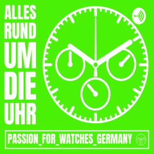 Grün im Trend: Grüne Zeitmesser für jedes Geschlecht & Budget!