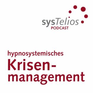 Dr. med. Gunther Schmidt: hypnosystemisches Krisenmanagement