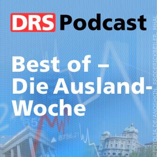 Best of - Die Ausland-Woche - 10.11.2012