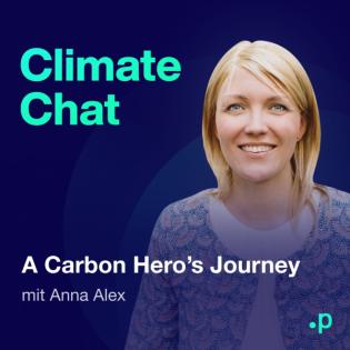 #5 Climate Chat - Anna Alex im Gespräch mit Dr. Katharina Reuter vom Bundesverband Nachhaltige Wirtschaft e.V.