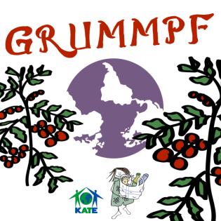 Grummpf und das Geheimnis der Tomate - Episode 2: Ein Deal mit Abédi