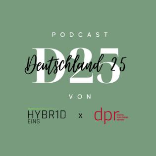 D25 #65: Die digitale Banken-Zukunft