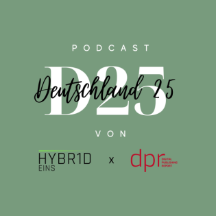 D25 #72: Digitale Wirtschaft – nach der Pandemie