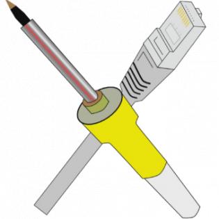 BitBastelei #452 - Mobiler Transistor-Tester durch Li-Ion Akku Umbau
