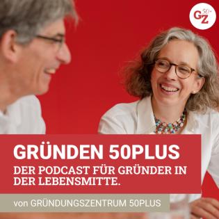 044 Unternehmen profitieren von älteren Mitarbeiterin - Interview mit Christine Lüders