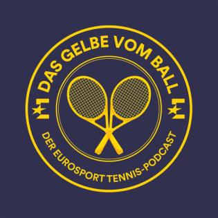 """#23 Becker - Djokovic erklimmt den Tennis-Olymp: """"Eine einmalige Chance"""""""