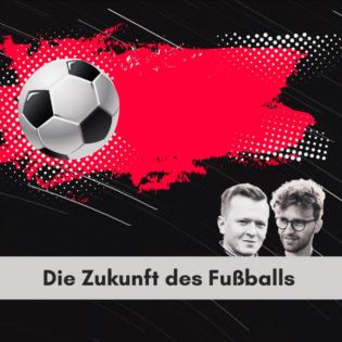 #27 Der Fußballkommentator – Mit Robby Hunke