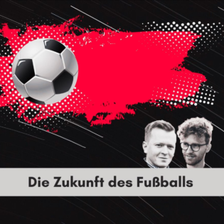 #29 Farmteams im Profifußball - Mit Lukas Salfinger und Tobias Fries