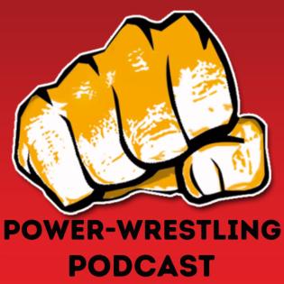 Wir suchen den Power-Wrestling-Podcast-Gastmoderator! Die Bewerber-Show!