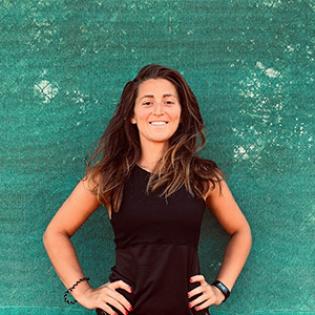 Mental Coaching im Profisport – Luis Figge x Caroline Gherega – Tools und Tricks