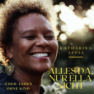 Von Hochsensibilität, Trauer, Kinderwunsch & Perfektionismus - Autorin und Coachin Jacqueline Knopp  bei mir im Gespräch