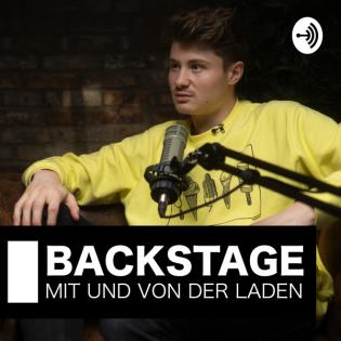Die Geschichte von Julien Bam |BACKSTAGE