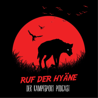 """RDH #26 - German MMA mit Björn """"Gazelle"""" Schmiedeberg"""
