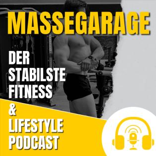 Episode 25: Energy Drinks und Saft Squat Bars - mit Marvin