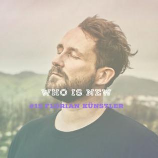 #WHO IS Florian Künstler