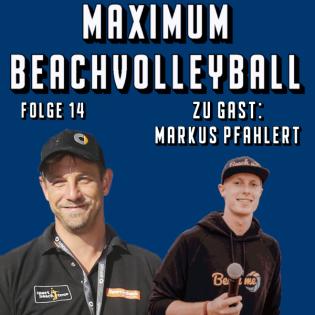 """Markus """"Balu"""" Pfahlert - Schiedsrichter auf der Deutschen Tour"""
