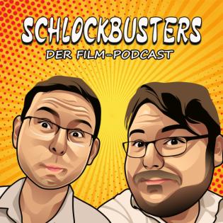 Schlockbusters Episode #19 - Jaeger der Apocalypse & Der Exterminator