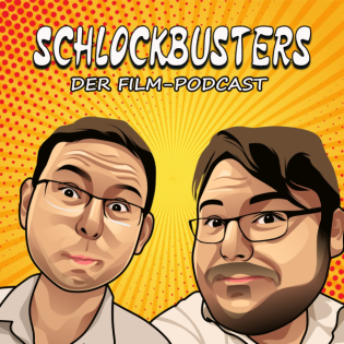 Schlockbusters Episode #22 - The Island of Dr. Moreau (1996) & The Formula (1980)