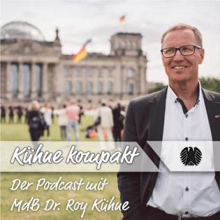"""""""Ich bin Lobbyist für Südniedersachsen"""": Als Quereinsteiger in den Bundestag"""