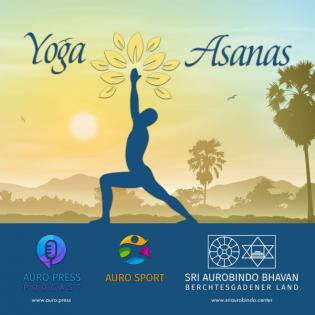 Yoga Asanas 7