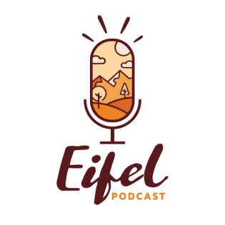 09 Eifelpodcast - Wir sanieren ein altes Pfarrhaus - mit Hanna und Fabian