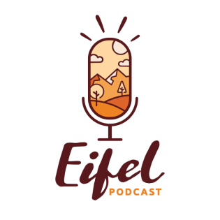 19 Eifelpodcast - Das Radioteleskop in Effelsberg - mit Dr. Norbert Junkes