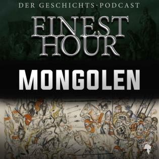Finest Hour - Mongolen