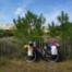 Die französische Atlantikküste mit dem Fahrrad