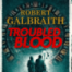 Irmgard Lumpini - Robert Galbraith - Troubled Blood
